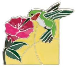 se Schlüsselanhänger Hummingbird ()