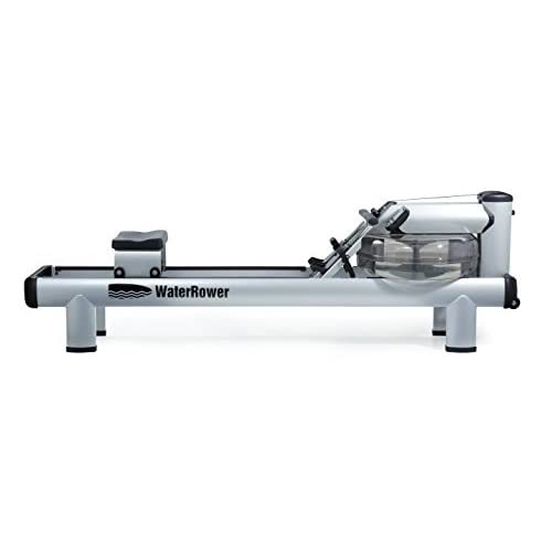 31RqrNNYSML. SS500  - WaterRower M1 Series Rowing Machine