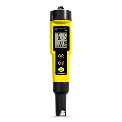 TROTEC pH-mètre BW10