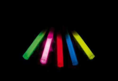 Electrovision Pink 150mm Glow Stick G805AP