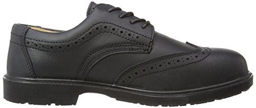 Blackrock Sf31, Chaussures de sécurité Homme - Noir (black), 42 EU Noir (black)