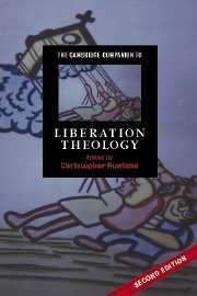 The Cambridge Companion to Liberation Theology (Cambridge Companions to Religion) by Rowland. Christopher ( 2007 ) Paperback