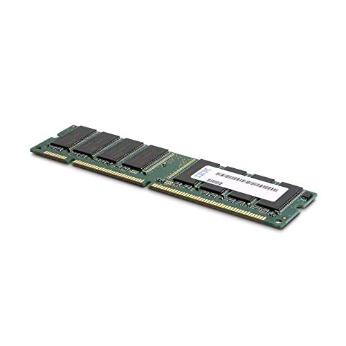 Price comparison product image Lenovo 7X77A01304 32GB TruDDR4 Memory for ThinkSystem SD530 / SN550,  DIMM 288-Pin