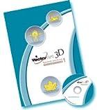 """VectorArt 3D """"Symbols and Icons Collection"""" für CNC-Maschinen und 3D-Drucker -"""
