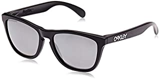 Oakley Frogskins Lunettes de Soleil Mode Unisex Noir (B005Y208ZQ) | Amazon price tracker / tracking, Amazon price history charts, Amazon price watches, Amazon price drop alerts