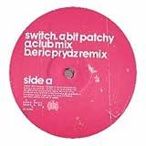 A Bit Patchy [Vinyl Single]