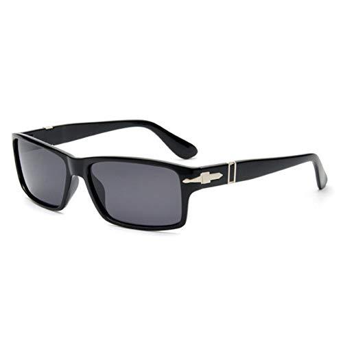 SUNNYJ Sonnenbrille Retro Polarisierte Sonnenbrille Männer Fahren Kreuzfahrt James Bond Sonnenbrille Rechteck Eyewear Für Frauen 2
