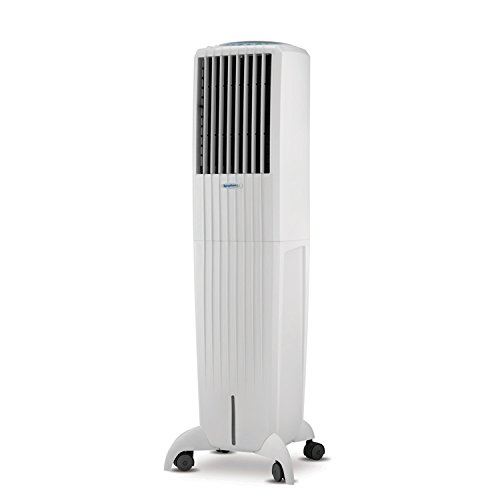 Symphony Diet 50i 50-Litre Air Cooler with Remote (White)