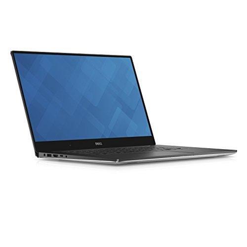 DELL DHY8F Ultrabook 15,6'' Argent (Intel Core i7, 8 Go de RAM, 256 Go, Nvidia GeForce GTX 1050 4GB, Windows 10 Pro)