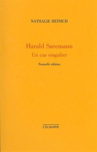 Harald Szeemann, un cas singulier