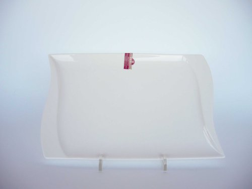 Platte rechteckig 20,5x30,5 cm 'Harmony'