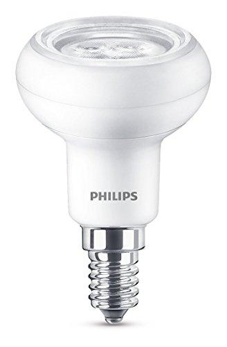 Philips LED Lampe ersetzt 40 W, E14, warmweiß (2700K), 230 Lumen, Reflektor -