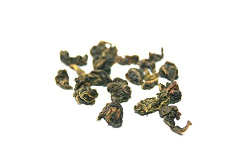 Tè Oolong Ever Spring 250g - Oolong Di Taiwan Tè
