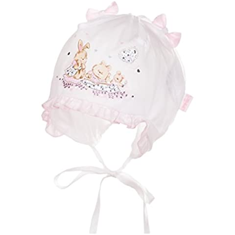 Baby Girl-New Baby-Cappello in cotone, Vacanza, 0-18 mths