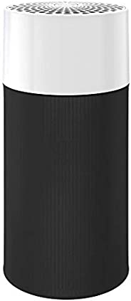 Blueair Blue Pure 411 Air Purifier for Home 3 Stage with Washable Pre-Filter, Particle, Carbon Filter, Capture