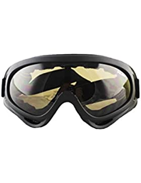 Polarized Gafas De Sol De Los Deportes Para El Mens Y El Diseño De Las Mujeres Para El Béisbol Del Esquí Golf...