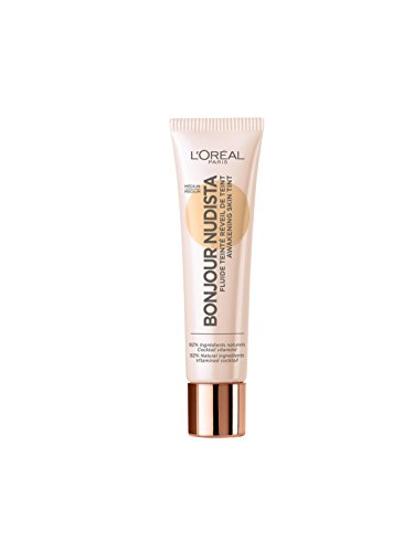Maquillaje Bb Cream Nude Magic