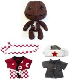 Little Big Planet - Vêtements pour votre peluche Sackboy