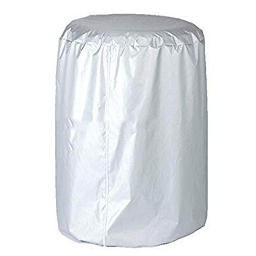 YANGJU-abdeckung gartenmöbel Draussen Oxford-Tuch Autoreifen Frostschutz Wasserdichter Staubschutz, 2 Größen (größe : B-83x120cm)