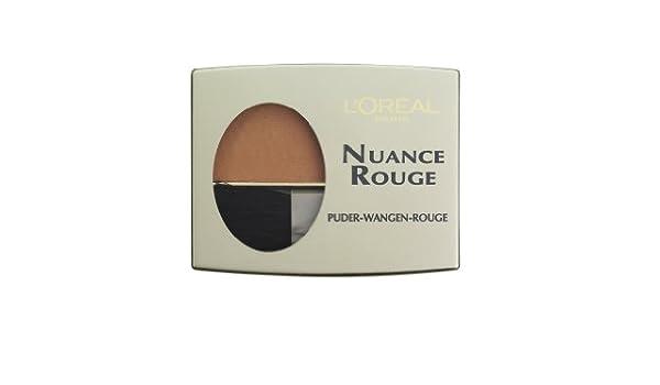 L Oréal Paris nuance blush A27167 Ornamento di Natale