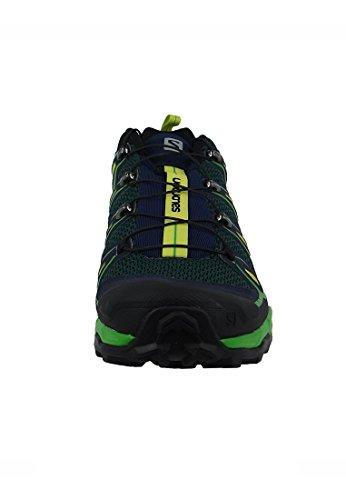 Salomon X Ultra 2, Chaussures Homme green