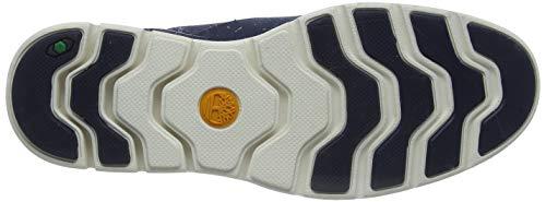 Zoom IMG-3 timberland bradstreet plain toe scarpe