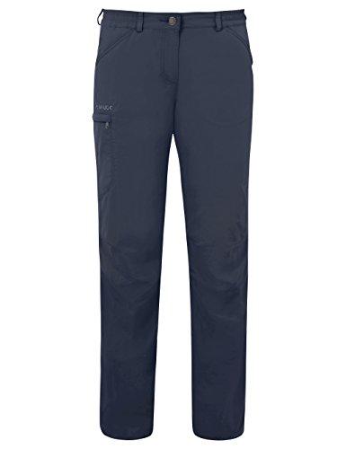 VAUDE Women 's Farley Pants IV-Pantalones