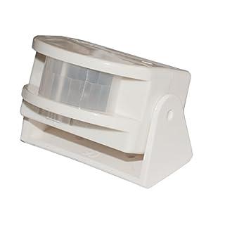 3685 Avalva Doorbell with Infrared Sensor