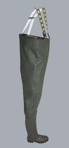 Wathose mit Stiefeln (39)