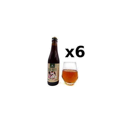 Resto Pet - Dog Beer Chicken Cerveza para Perros 33 Cl Pack...