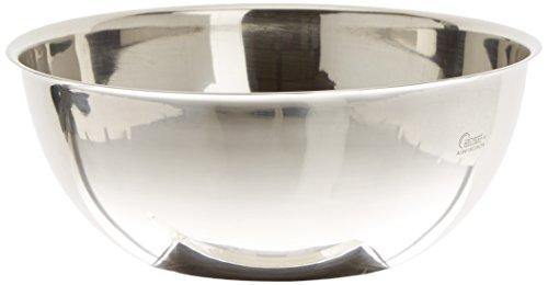 Holtex ai99160acciaio inox tasca senza beccuccio, fondo