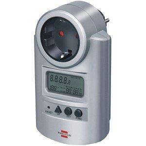 Brennenstuhl Energiemessgerät PM 231 E Primera-Line 230V/16A grau