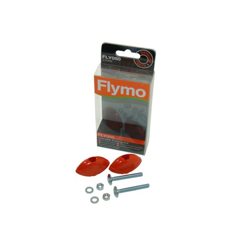 Genuine Flymo Handle Fixing Kit FLY050 Test