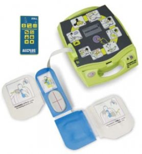 Zoll Aed Plus (Zoll AED Plus Trainer 2)