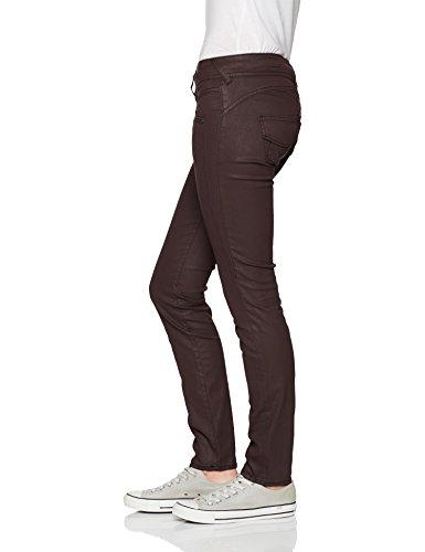 Herrlicher Damen Jeans Gila Slim Rot (Windsor 316)