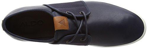 Aldo - Hairedia, Scarpe da ginnastica Uomo Blu (Blue (Navy/2))