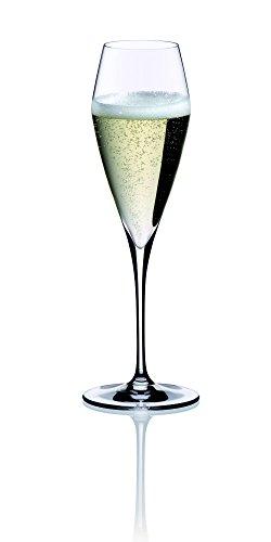 Riedel 0403/08 Vitis Champagner Glas 2 Gläser