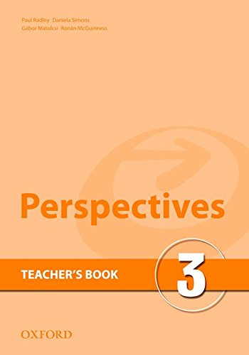 Perspectives 3. Teacher's Guide Pack