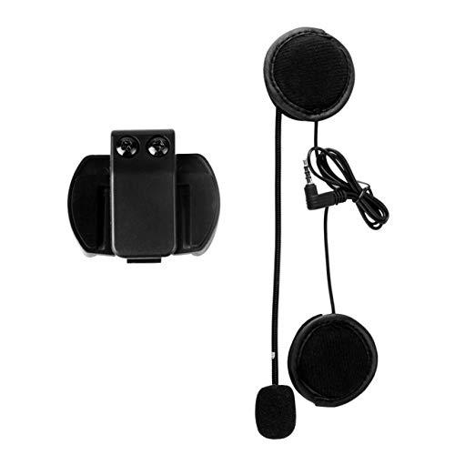 WOSOSYEYO Micrófono Altavoz Auricular V4 / V6 Interfono