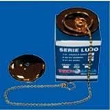 Hidrotecnoagua sifones - Kit montaje bañera k-62-co diámetro 70 cobre