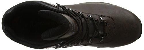 Hi-tec Altitude V I, Chaussures de Randonnée Hautes Homme Marron (Dark Chocolate/dark Taupe/black)