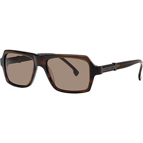 Cerruti Accessoires Sonnenbrillen, Braun, Größe:NOSIZE