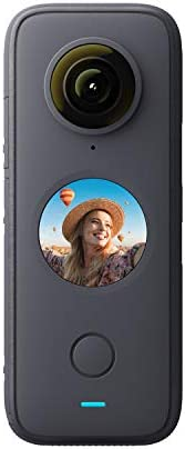 Insta360 ONE X2 360 Degree Action Camera