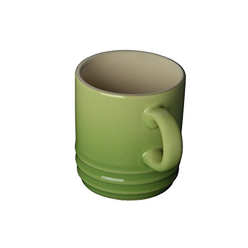 LE CREUSET 91007220426000 Becher 200 ml, Palm (Le Creuset Palm)