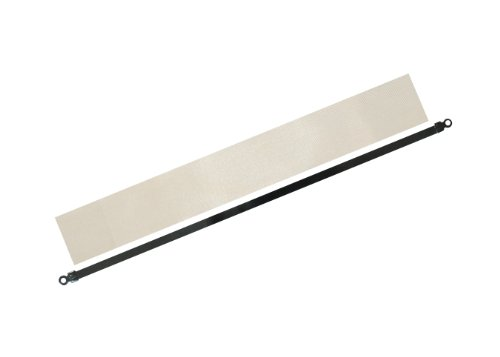10 x Impulse Sealer 12 PFS-300MM - Spares Kit (Heat Element and Teflon Strip) by PFS (Wärme-impuls Sealer)
