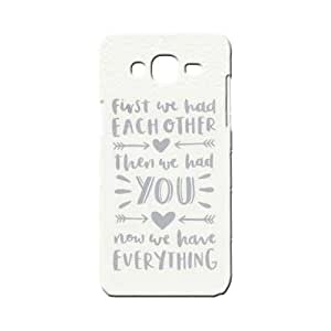 G-STAR Designer 3D Printed Back case cover for Samsung Galaxy ON5 - G0303