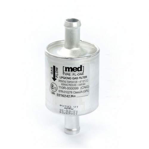 Med Filtro FL-One (Gas fase)–14/14AUTO Gas, GPL, GPL
