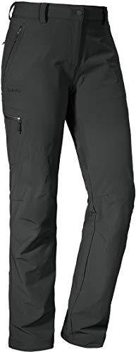 Schöffel Optimaler Für Und Hose Passform Ascona Komfortable FrauenVielseitige Wanderhose Outdoor Praktischen Damen Mit Pants HoseLeichte A4R3Lj5