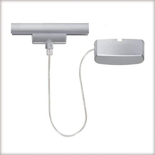 Paulmann 96831 Deckenbeleuchtung Zubehör, Silber (Chrom matt)