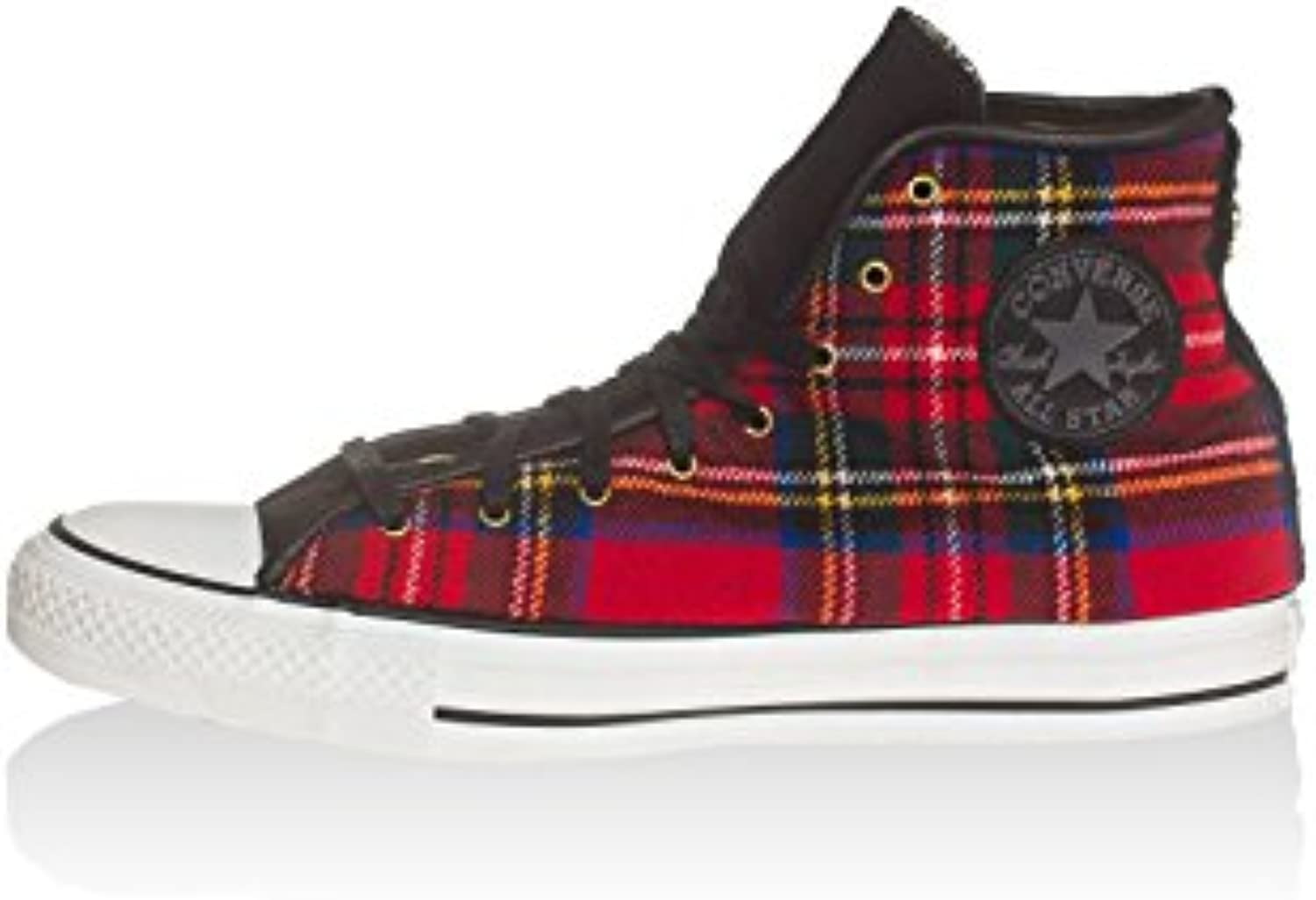 Converse All Star Hi Canvas TXT LTD Limited Edition